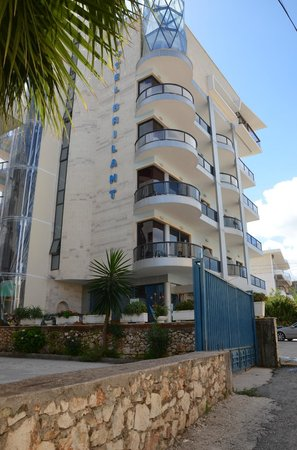Photo of Hotel Brilant Sarande