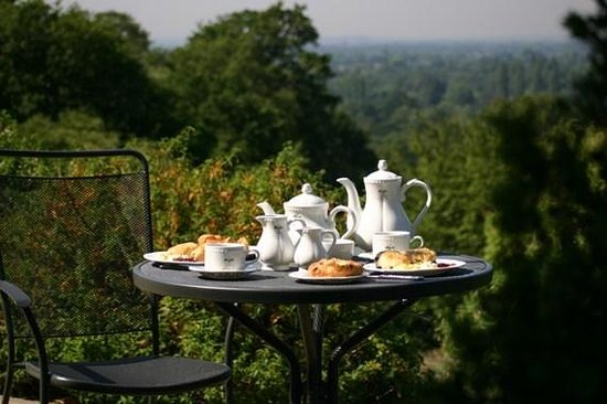Pembroke Lodge Tea Rooms Opening Hours Sunday