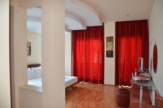 Hotel Brilant: Room