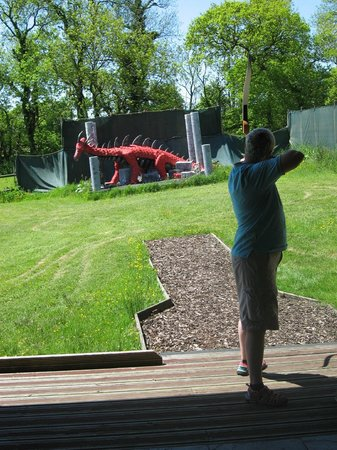 Dragon Archery Centre
