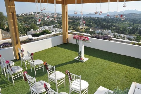 Ramada Resort Bodrum: Wedding