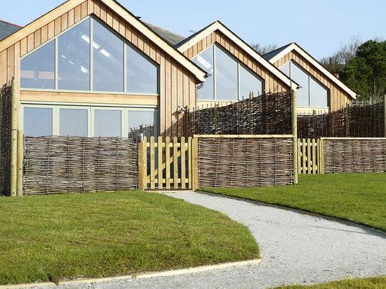 Merlin Farm Cottages Mawgan Porth