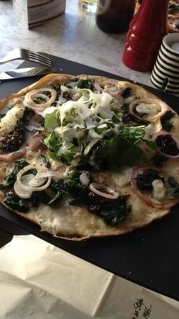 Pizza Express Grantham