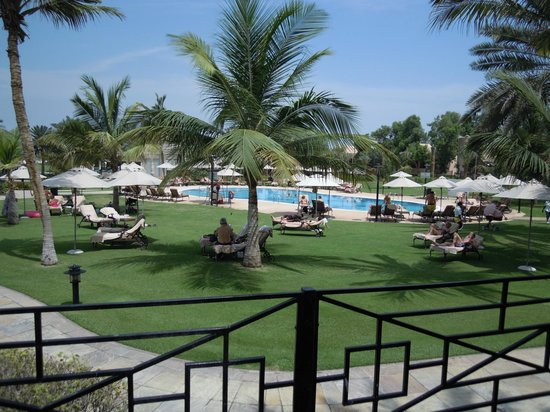 Le Royal Meridien Beach Resort & Spa: Royal Beach Meridien