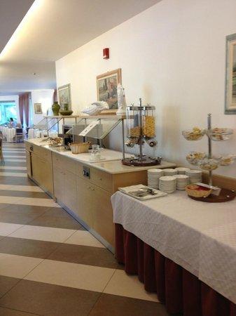 Hotel Oasi Wellness & Spa: Restaurant