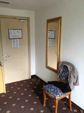 Hotel Oasi Wellness & Spa: Room 304