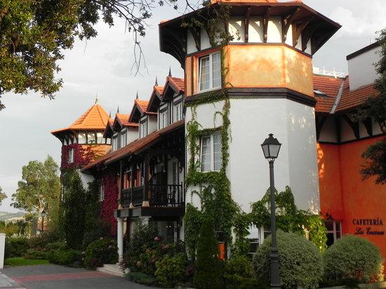 Photo of Hotel Torres de Somo