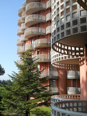 Residence Parco dei Medici: panorama dalla camera