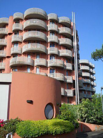 Residence Parco dei Medici: hotel residenziale