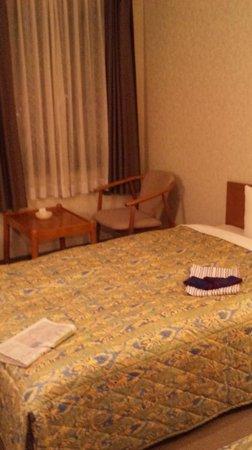 Riverside Hotel: 部屋の写真