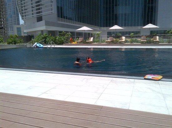 The Oberoi, Dubai: Pool