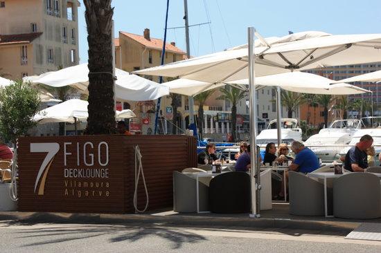7 Cafe Figo E China Lda: Figo E China Lda