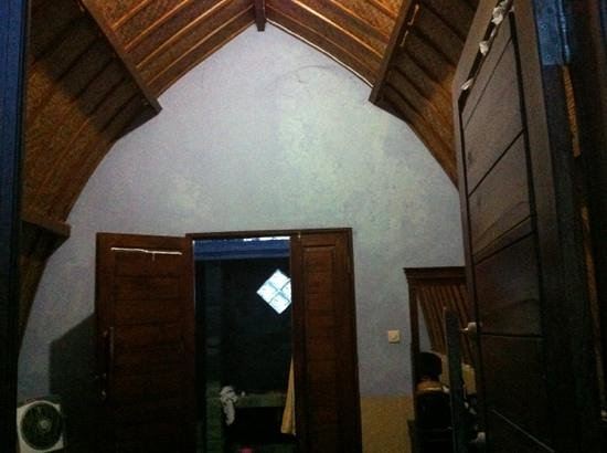 Warna Bungalow 2: chambre