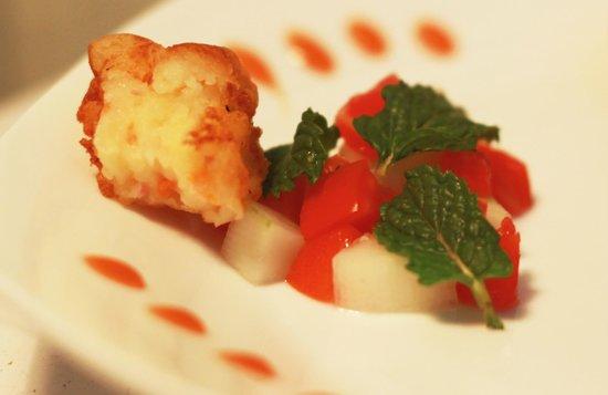 Haha Restaurant