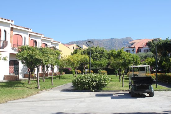 Holiday Club Naxos: Отель Holiday Club Naksos
