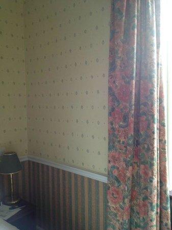 Best Western Edinburgh South Braid Hills Hotel: The Decor