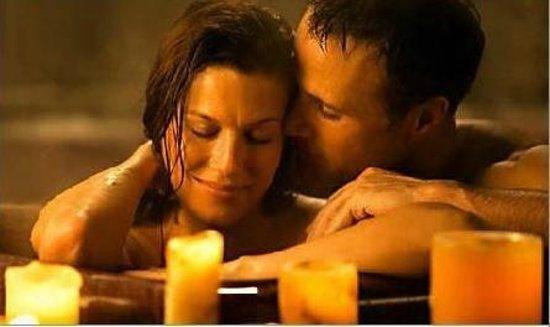 Settimo Cielo: Intimità e riservatezza per la coppia