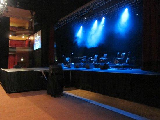 Celtic Steps The Show Killarney : INEC at Gleneagle Hotel