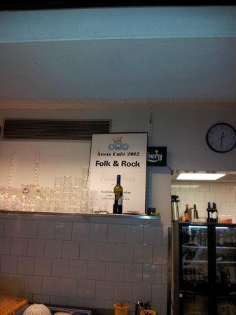 Folk a Rock: Arets Cafe 2012 - Folk & Rock