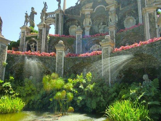 博洛梅歐宮