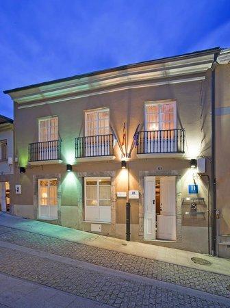 Photo of Hotel Casa Soto Vegadeo