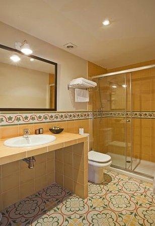 Hotel Casa Soto***