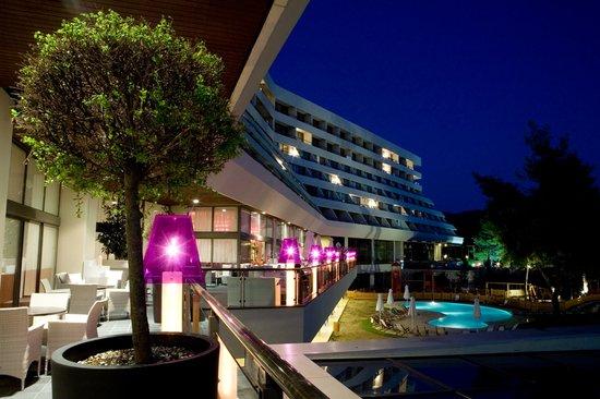 Purple Bar  - Porto Carras Sithonia Hotel