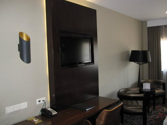 Hotel Golden Tulip Amsterdam West: room