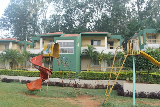 Non ac suite no 503 504 picture of haritha hill - Araku valley resorts with swimming pool ...