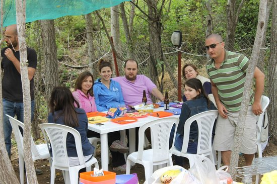 Pinea Campus : BBQ Lunch