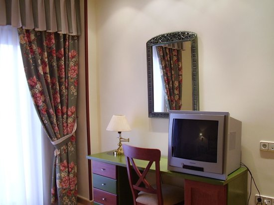 Hotel Corzo: Junior Suite