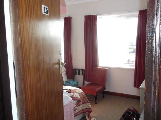 Wight Bay Hotel: Room 15