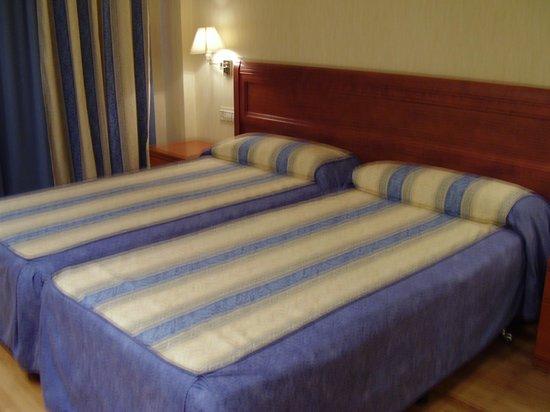 Hotel Corzo: Hab. Doble Superior