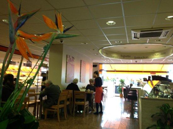 restaurants in gerrards cross