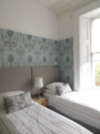 Kingsway Guest House: Lovely, tastefully decorated room