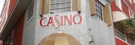 San Marco Hotel and Casino: Casino