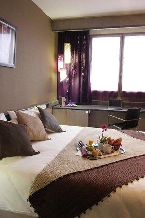 Hotel Ariana: chambre supérieure