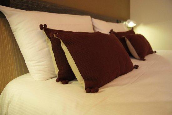 Hotel Ariana : Pour de doux rêves