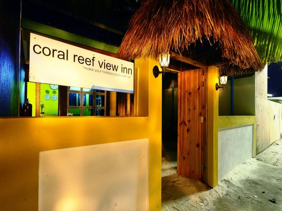 ‪Coral Reef View Inn‬