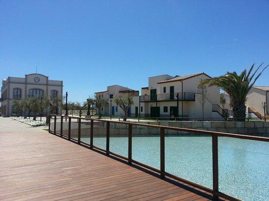 Cambrils Park Resort: La Mediterannia
