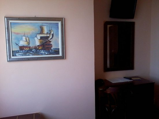 Hotel Plaza: altra foto della camera