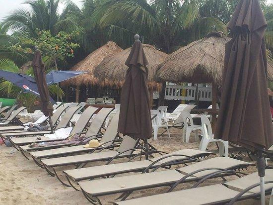 Ocean Beach Club Vip Bar