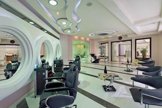 Horas Spa: Beauty salon