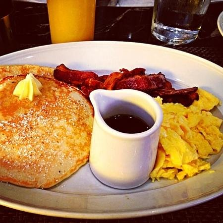 South End Buttery: Buttert breakfast