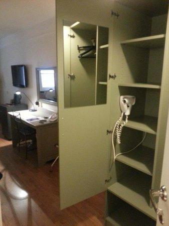 Clarion Hotel Winn: Habitación 217