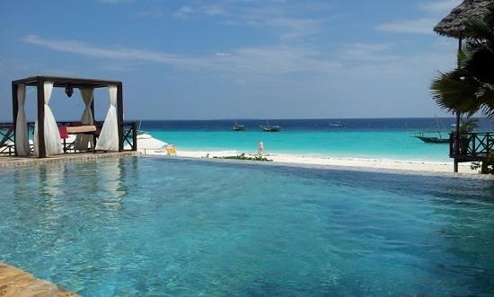 The Z Hotel Zanzibar照片
