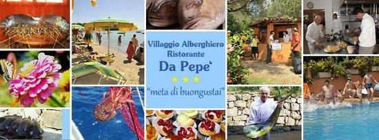 Villaggio Alberghiero Da Pepe : Mix di foto