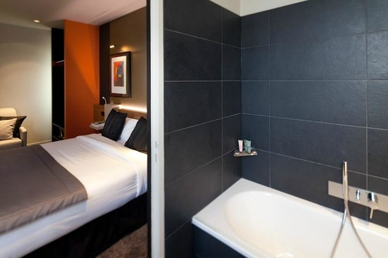 Fred Hotel: Chambre luxe