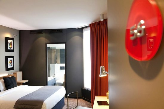 Fred Hotel: Chambre luxe n° 56