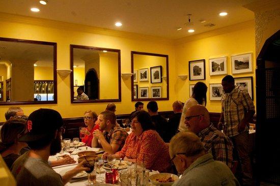 Gianni S Italian Bistro San Ramon Restaurant Reviews Phone Number Photos Tripadvisor